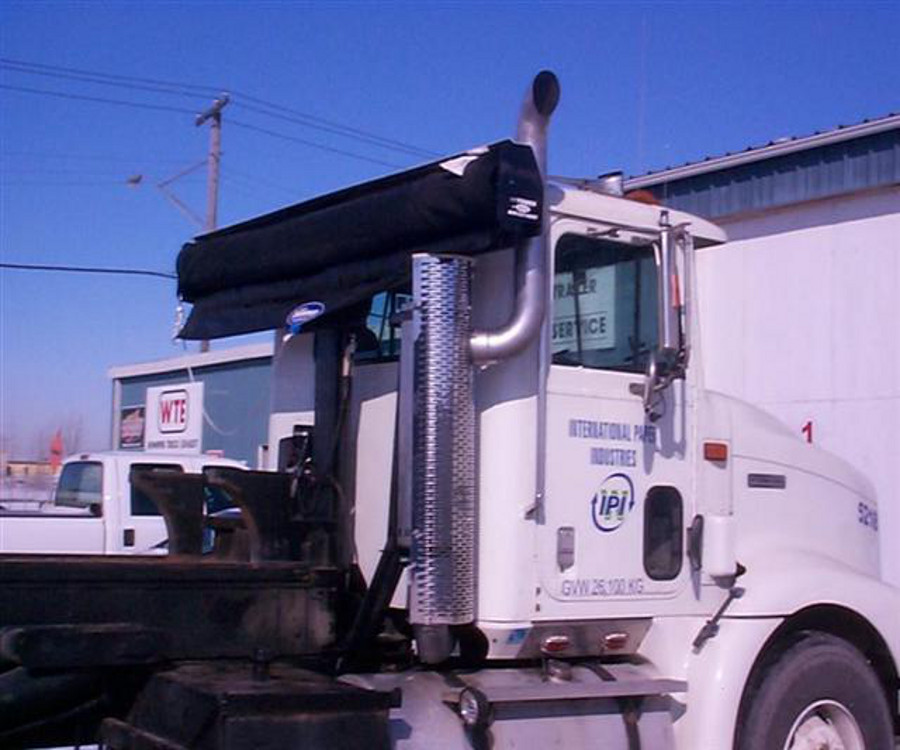 Winnipeg Truck Exhaust: Winnipeg Truck Exhaust and Truck Exhaust Systems